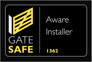 Gate Safe Logo